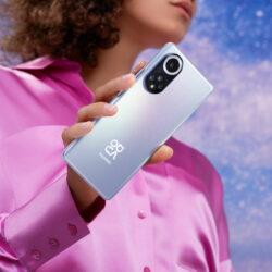 Zaradi zahtev hitrega življenjskega ritma je Huawei ustvaril pametni telefon, na katerega se lahko vedno zanesete.